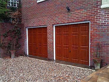 Up And Over Garage Doors Dimensions Garage Doors